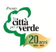 Premio La Città per il Verde 2019