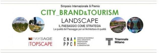 Premio CITY_BRAND&TOURISM LANDSCAPE